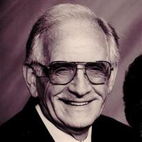 James L. Mitchell