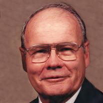 Ralph J. Custar