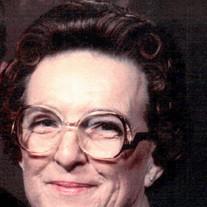Joyce Ann Kiser