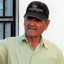 Francisco Rascon Suarez