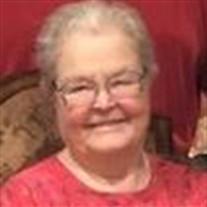 Mrs. Margie Sue Kobiske