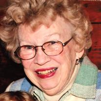 Letitia Williamson Lybrook