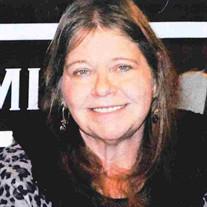 Sally A Roach
