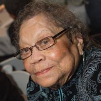 Eunice Smith