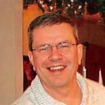 Bruce Edward Kiernan