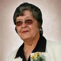 Linda Drover