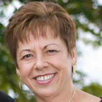 Marie  Costello