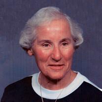 Jeannette Margueritte Fehner