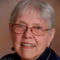Ruby  Kay Davidson Witt