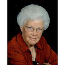 Lila E. Brummel (Snyder)