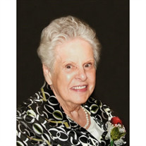 Ruth Phyllis Bustos (Irwin)