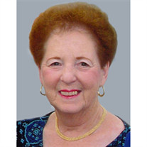 Nancy Boger (Young)