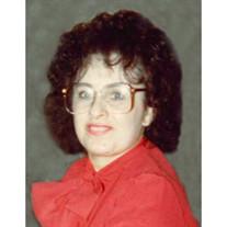 Virginia E. Goorhouse (Puricelli)