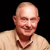 Walter M. Gherdovich
