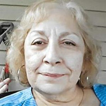 Mrs. Angie Beltrame