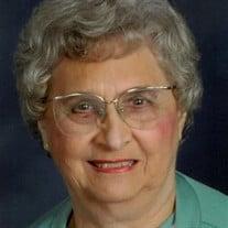 Carol  Joy Mellring