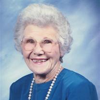 Aileen June Collinson