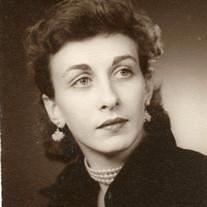 Mary Ann Nuss