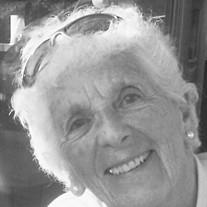Virginia Allen O'Connor