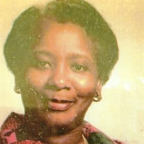 Mrs. Lucille Thomas