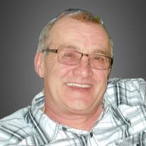 Peter Bueckert