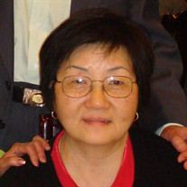 Selina Cho