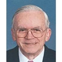 Charles Wilson Stout