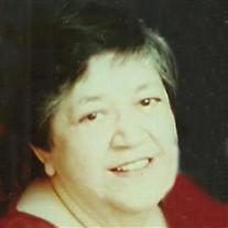 Florence Rodriguez