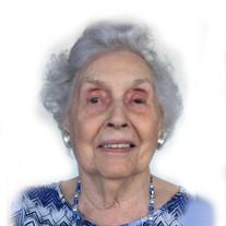 Mrs. CECILY KAITCER RENOV