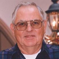 """Robert Thomas """"RT"""" Wright"""