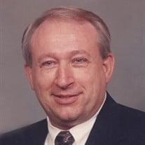 Robert Hancock Sr.