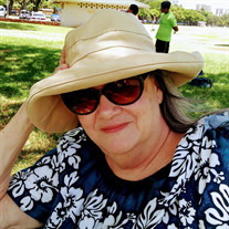 Linda Lou Tauotaha