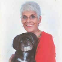 Sylvia K.  Moore
