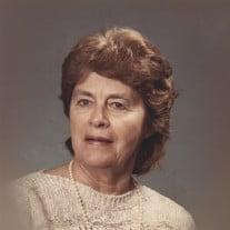 Marguerite Virginia Harris Wood
