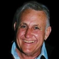 """William E. """"Bill"""" Childers"""