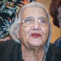 Claudia C. Cansino