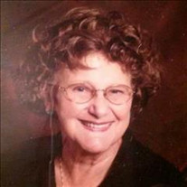 Betty Elizabeth Sallee