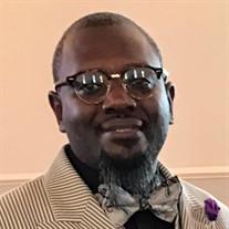 Mr. Dominique L. Sheppard Sr.