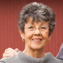 Harriet Joy Sickler