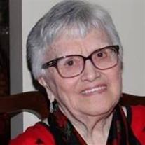 Jacqueline E. Falese