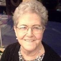 Patricia Kathleen Bush