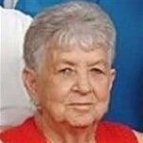 Barbara Jean Farlett Hamill