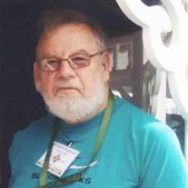 Richard Eugene Halstead Sr.
