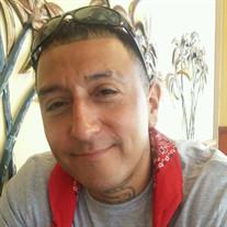 Jesse Lopez Ramirez III