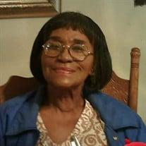 Mrs. Martha Ray Fleming