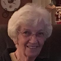 Diane Thompson Lufsey