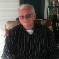 Raymond Eugene Myers