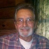 Ronald Eugene Shifflett