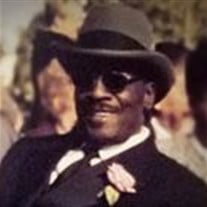 Francis B. Hearns Sr.