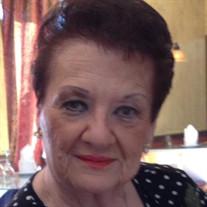 Sylvia A. Wegman